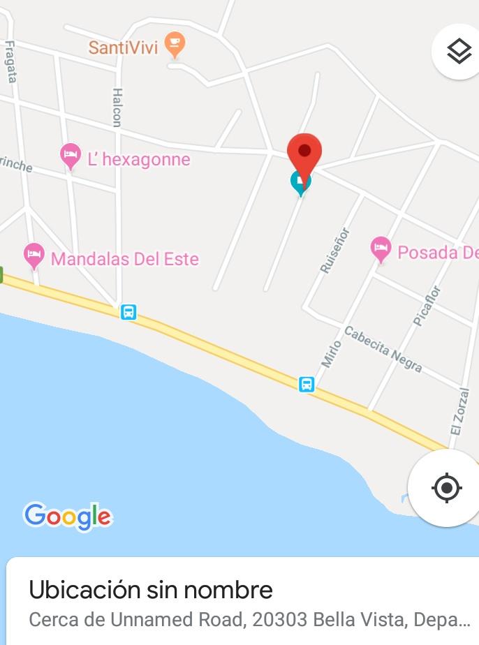 CASA DE 2 DORMITORIOS LINDA